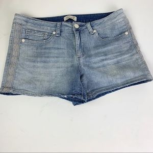 Seven Denim Shorts